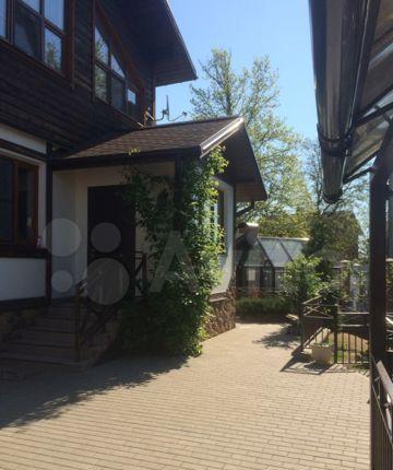 Продажа дома деревня Грибки, цена 19900000 рублей, 2021 год объявление №537425 на megabaz.ru