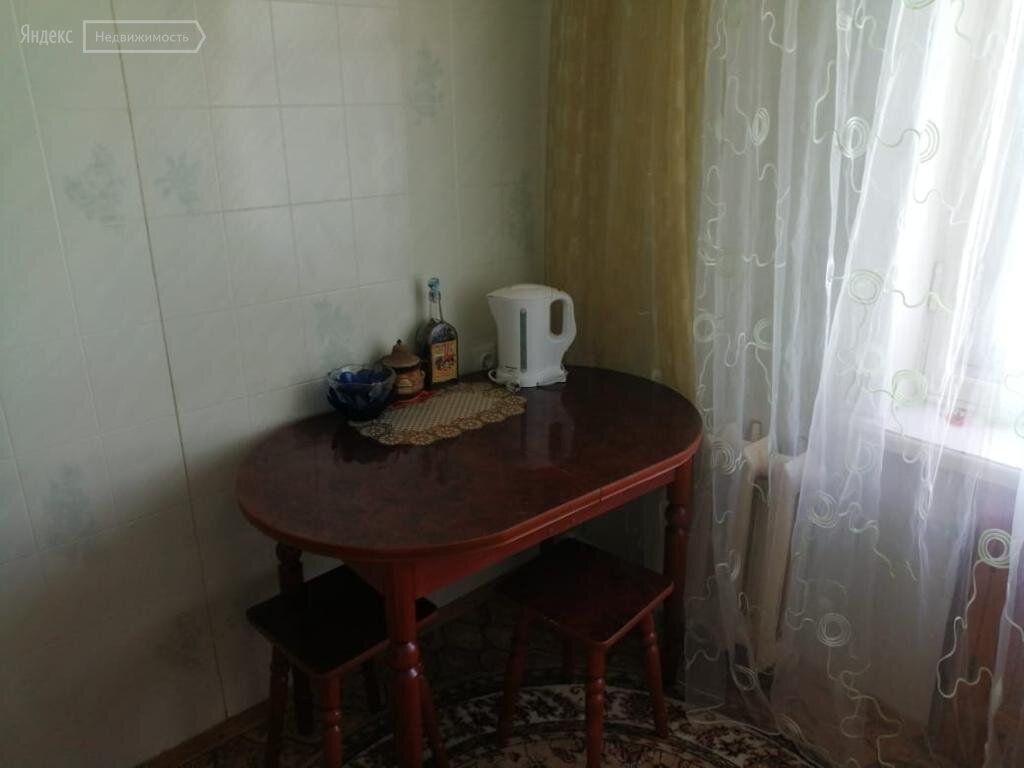 Продажа однокомнатной квартиры деревня Тимоново, Подмосковная улица 1, цена 2500000 рублей, 2021 год объявление №518991 на megabaz.ru