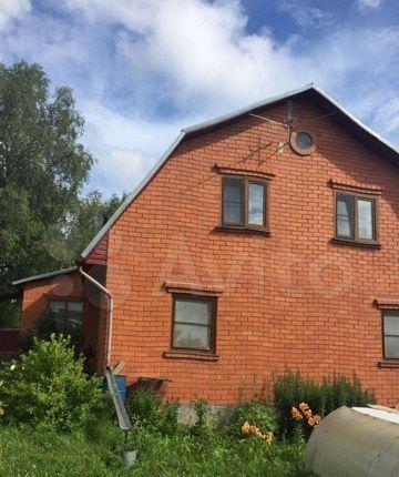 Продажа дома деревня Степаньково, Центральная улица, цена 12990000 рублей, 2021 год объявление №553156 на megabaz.ru