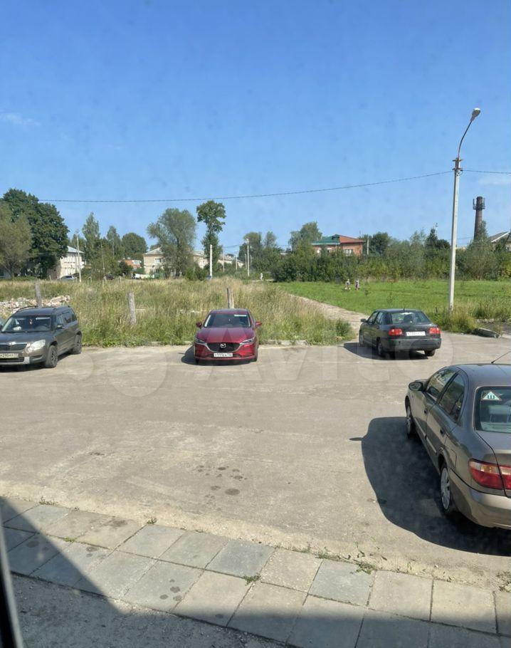 Продажа двухкомнатной квартиры Ликино-Дулёво, Луговая улица 23, цена 2100000 рублей, 2021 год объявление №674285 на megabaz.ru