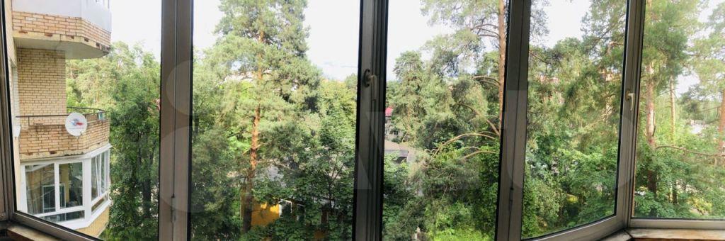 Аренда двухкомнатной квартиры поселок Сосны, цена 30000 рублей, 2021 год объявление №1298586 на megabaz.ru