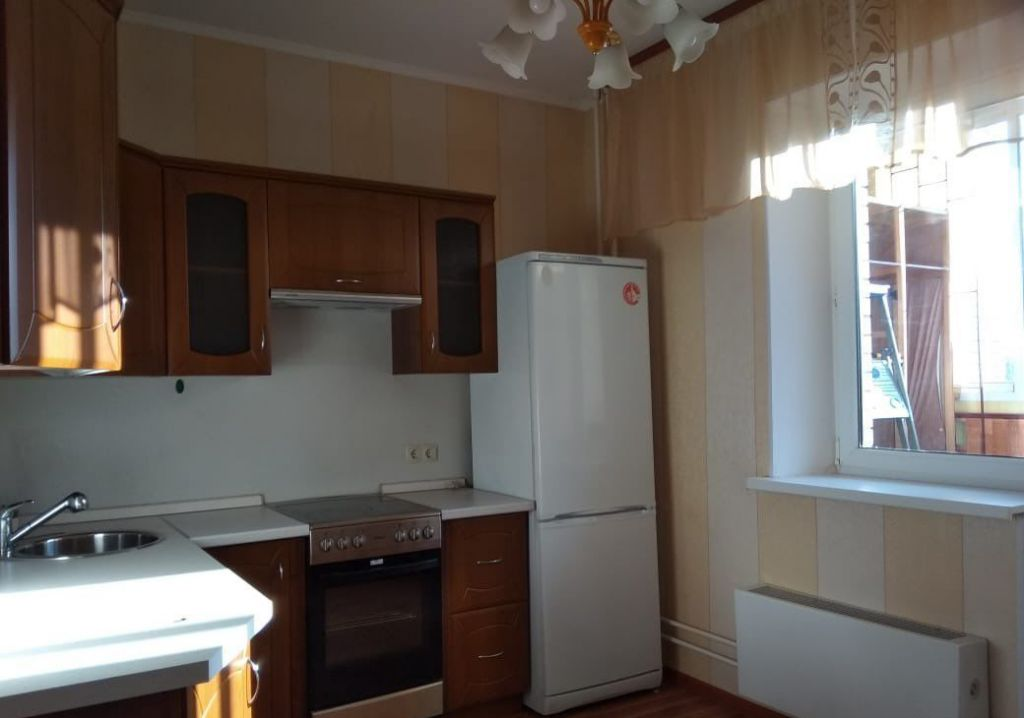 Аренда однокомнатной квартиры поселок Аничково, цена 20000 рублей, 2021 год объявление №1209930 на megabaz.ru