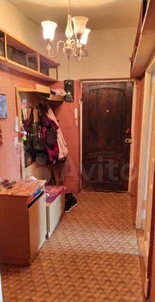 Аренда двухкомнатной квартиры деревня Большое Буньково, цена 14000 рублей, 2021 год объявление №1218972 на megabaz.ru