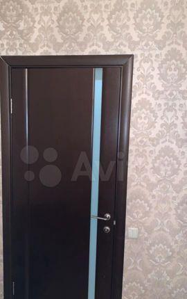 Продажа однокомнатной квартиры деревня Сабурово, Парковая улица 9, цена 4500000 рублей, 2021 год объявление №540245 на megabaz.ru