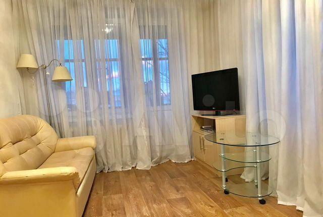 Аренда однокомнатной квартиры Москва, метро Измайловская, Измайловская площадь 1, цена 35000 рублей, 2021 год объявление №1334837 на megabaz.ru