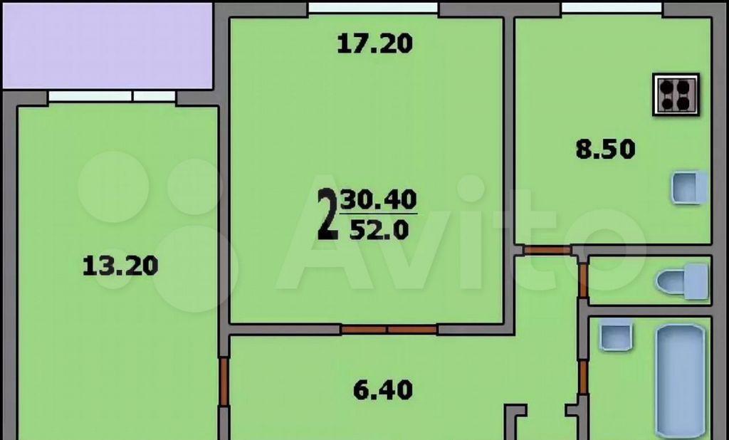 Аренда двухкомнатной квартиры Москва, метро Новокосино, Суздальская улица 16к2, цена 45000 рублей, 2021 год объявление №1408319 на megabaz.ru