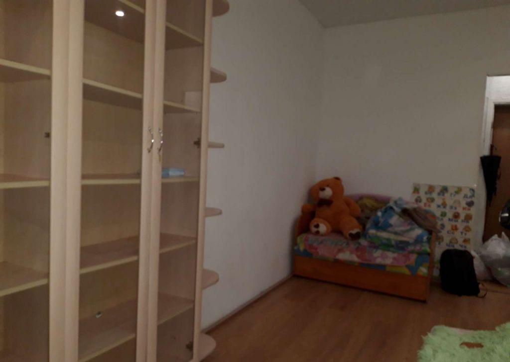 Аренда однокомнатной квартиры поселок Аничково, цена 18000 рублей, 2021 год объявление №1242175 на megabaz.ru