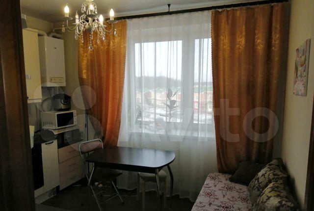 Продажа однокомнатной квартиры село Озерецкое, бульвар Мечта 3, цена 4800000 рублей, 2021 год объявление №542009 на megabaz.ru