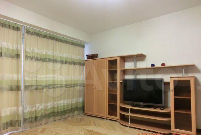 Продажа двухкомнатной квартиры Москва, метро Южная, Чертановская улица 8, цена 12200000 рублей, 2021 год объявление №569237 на megabaz.ru