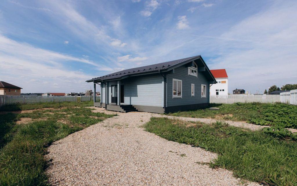 Продажа дома деревня Котово, цена 13000000 рублей, 2020 год объявление №473670 на megabaz.ru