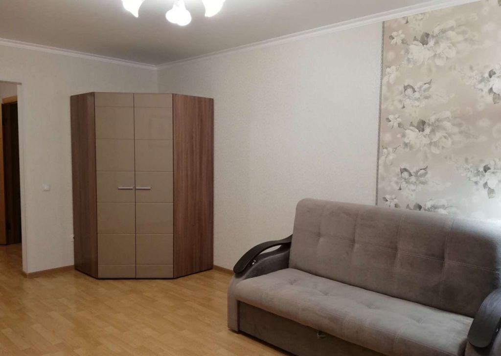 Аренда однокомнатной квартиры Хотьково, улица Ленина 2, цена 18000 рублей, 2021 год объявление №1242059 на megabaz.ru