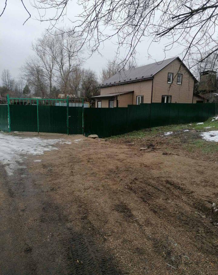 Аренда дома село Верхнее Мячково, цена 30000 рублей, 2021 год объявление №1305643 на megabaz.ru