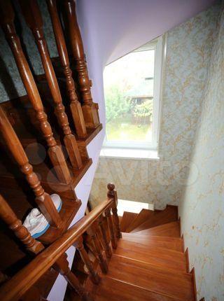 Продажа дома поселок Быково, Луговая улица 4, цена 15600000 рублей, 2021 год объявление №494311 на megabaz.ru