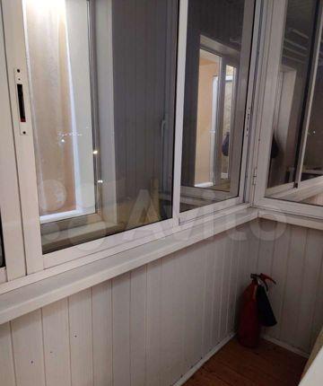 Аренда двухкомнатной квартиры поселок Краснознаменский, цена 20000 рублей, 2021 год объявление №1293079 на megabaz.ru