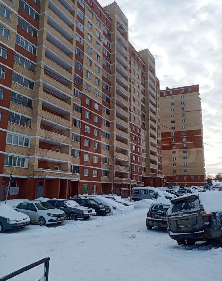 Продажа студии деревня Целеево, улица Пятиречье 4А, цена 2850000 рублей, 2021 год объявление №601616 на megabaz.ru