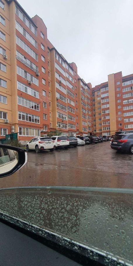 Аренда двухкомнатной квартиры село Павловская Слобода, улица 1 Мая 9А, цена 35000 рублей, 2021 год объявление №1249847 на megabaz.ru