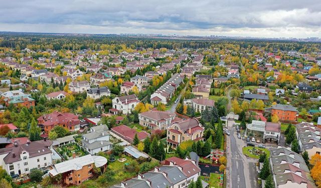 Продажа дома село Николо-Урюпино, улица Гагарина 37, цена 19000000 рублей, 2021 год объявление №535032 на megabaz.ru