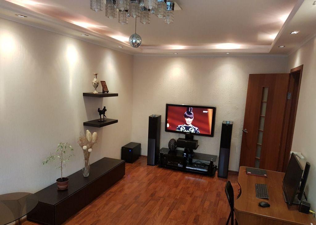 Аренда двухкомнатной квартиры деревня Федюково, цена 30000 рублей, 2021 год объявление №1248629 на megabaz.ru