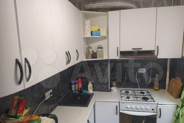Продажа двухкомнатной квартиры Кубинка, цена 3200000 рублей, 2021 год объявление №536751 на megabaz.ru
