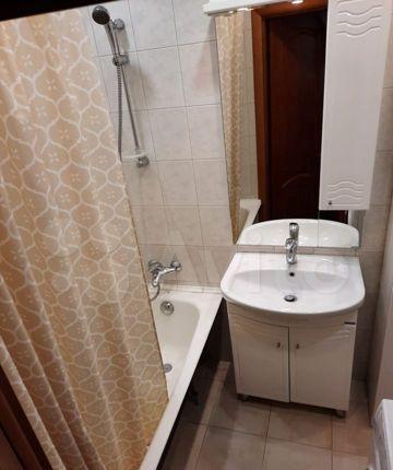 Продажа двухкомнатной квартиры Москва, улица Алксниса 40, цена 5350000 рублей, 2021 год объявление №524795 на megabaz.ru