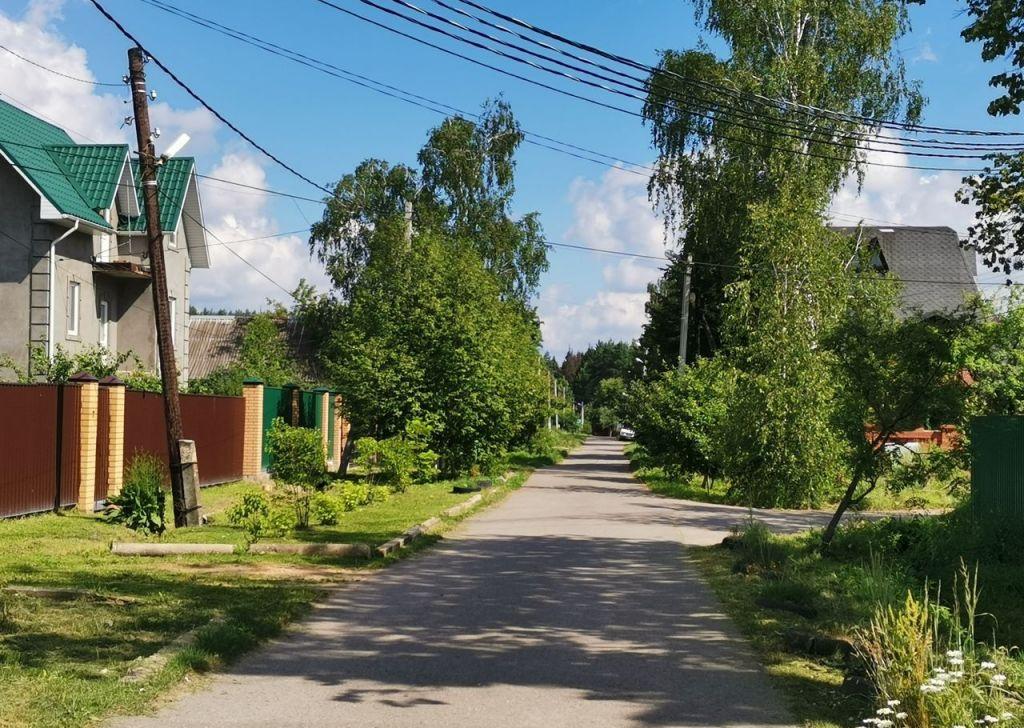 Продажа однокомнатной квартиры Кубинка, 2-й проезд 1А, цена 2150000 рублей, 2021 год объявление №450406 на megabaz.ru