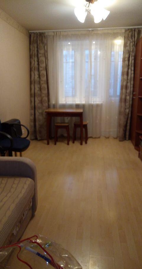 Продажа однокомнатной квартиры Хотьково, улица Менделеева 23, цена 5335000 рублей, 2021 год объявление №558288 на megabaz.ru