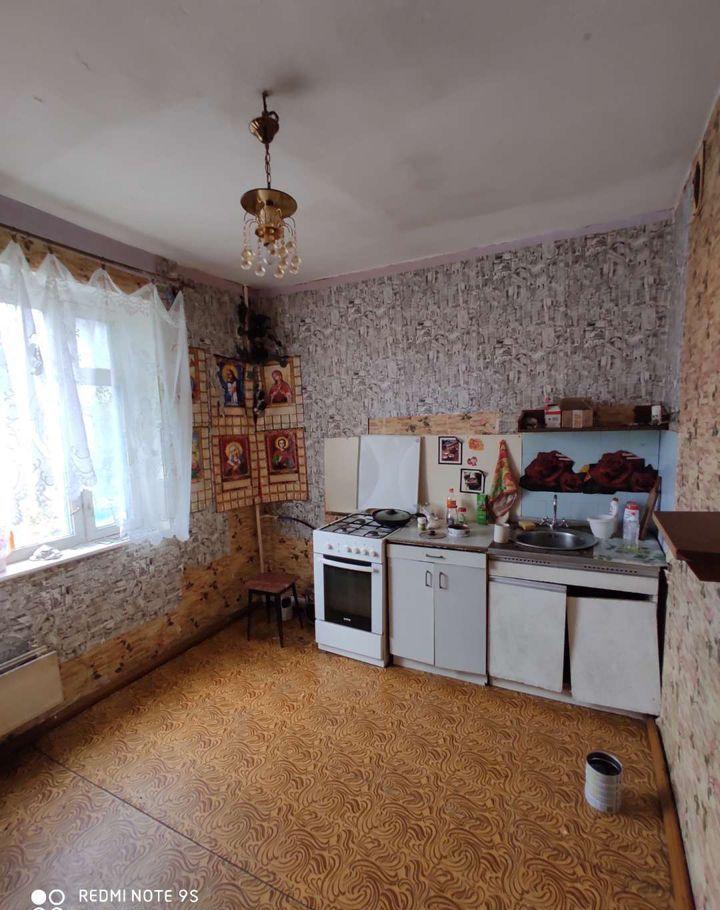 Продажа комнаты поселок Верея, Центральная улица 19, цена 500000 рублей, 2021 год объявление №519246 на megabaz.ru