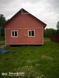 Продажа дома деревня Таширово, Лесная улица 1Б, цена 1990000 рублей, 2021 год объявление №634444 на megabaz.ru