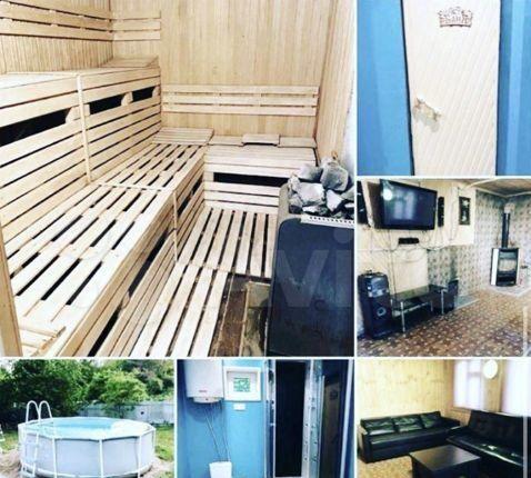 Аренда дома деревня Мамоново, цена 6000 рублей, 2021 год объявление №1293089 на megabaz.ru