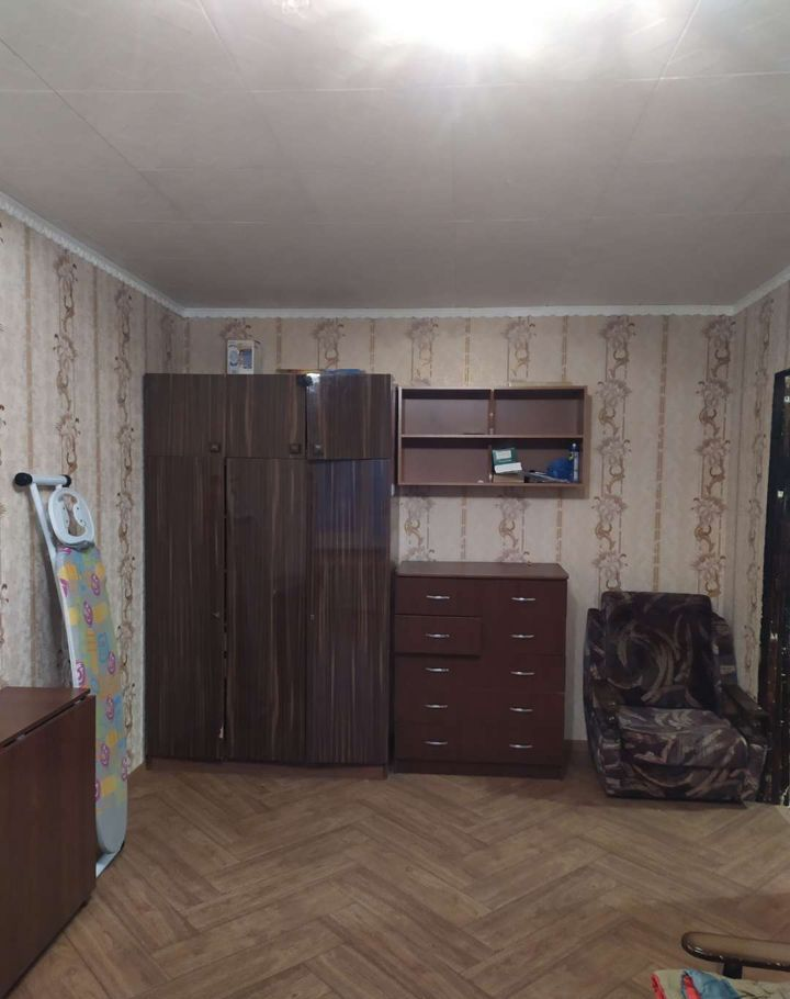 Аренда однокомнатной квартиры Луховицы, улица Тимирязева 8, цена 12000 рублей, 2021 год объявление №1242671 на megabaz.ru