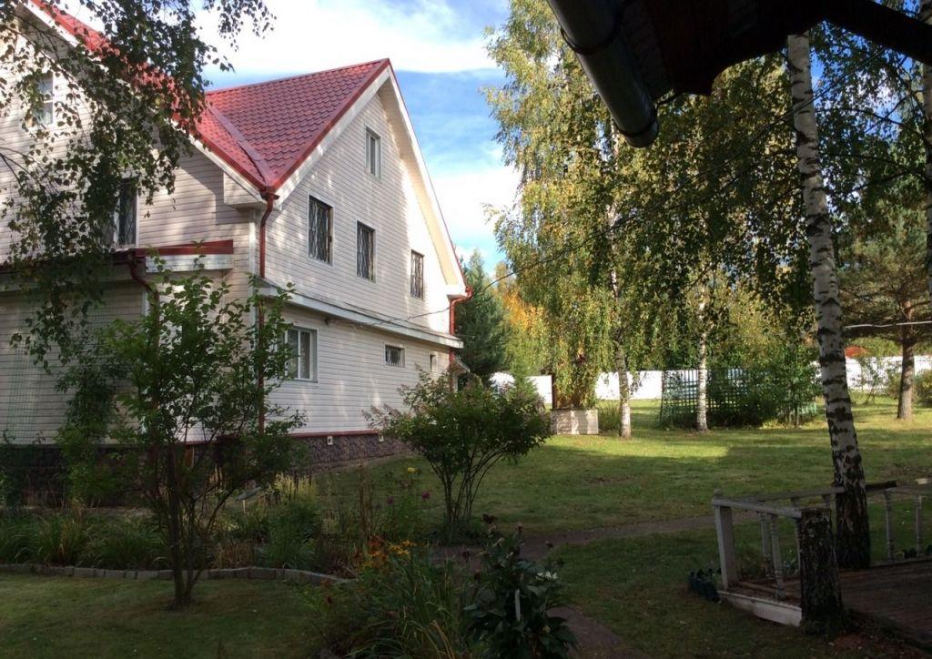 Продажа дома деревня Головково, цена 9900000 рублей, 2021 год объявление №375902 на megabaz.ru