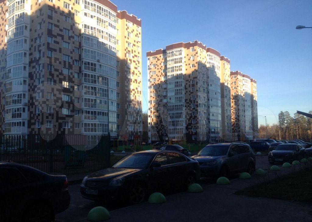 Аренда однокомнатной квартиры деревня Голубое, цена 25000 рублей, 2021 год объявление №1429356 на megabaz.ru