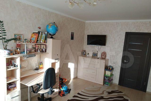 Продажа двухкомнатной квартиры село Рождествено, Сиреневый бульвар 18, цена 6500000 рублей, 2021 год объявление №557802 на megabaz.ru