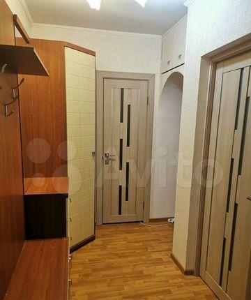 Аренда однокомнатной квартиры деревня Марусино, Заречная улица 33к2, цена 24000 рублей, 2021 год объявление №1338259 на megabaz.ru