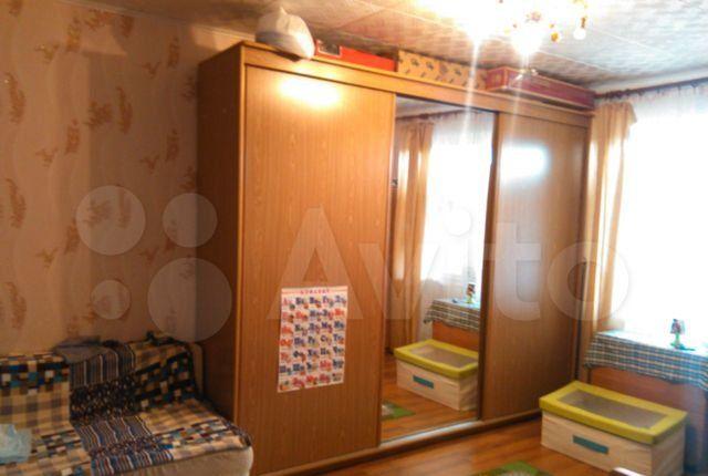 Продажа однокомнатной квартиры рабочий посёлок Тучково, цена 2900000 рублей, 2021 год объявление №495915 на megabaz.ru