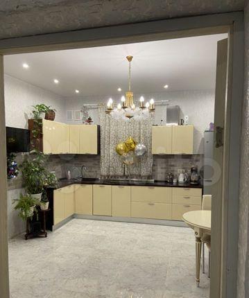 Продажа дома деревня Андреевское, цена 6500000 рублей, 2021 год объявление №555815 на megabaz.ru