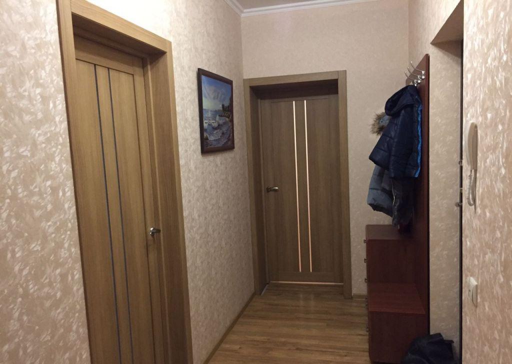 Продажа двухкомнатной квартиры село Павловская Слобода, Лесная улица 10, цена 5300000 рублей, 2021 год объявление №519743 на megabaz.ru