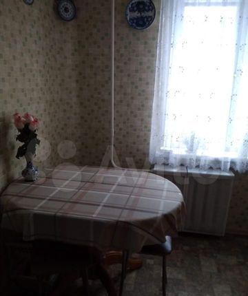 Продажа трёхкомнатной квартиры Пересвет, улица Королёва 2Б, цена 4200000 рублей, 2021 год объявление №539196 на megabaz.ru