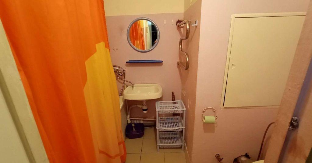 Аренда однокомнатной квартиры поселок Зеленый, Школьная улица 11, цена 15500 рублей, 2021 год объявление №1243237 на megabaz.ru