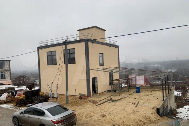 Продажа дома деревня Андреевское, цена 5800000 рублей, 2021 год объявление №521453 на megabaz.ru