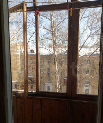 Аренда двухкомнатной квартиры Москва, метро Первомайская, 9-я Парковая улица, цена 40000 рублей, 2021 год объявление №1337361 на megabaz.ru