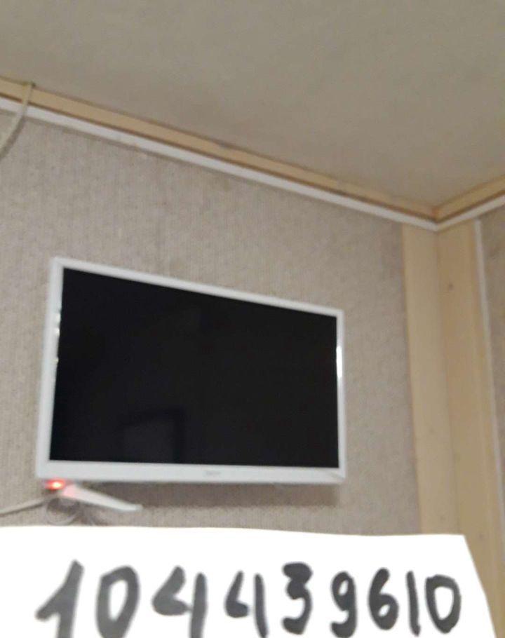 Аренда студии деревня Крюково, Сельская улица 7, цена 1000 рублей, 2021 год объявление №1225917 на megabaz.ru