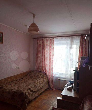 Продажа двухкомнатной квартиры Пущино, цена 2300000 рублей, 2021 год объявление №573615 на megabaz.ru
