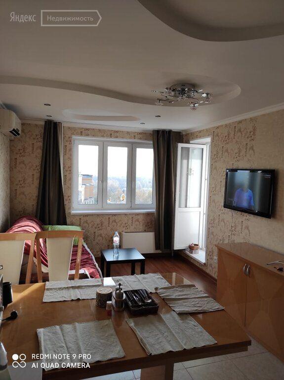 Продажа двухкомнатной квартиры село Рождествено, Сиреневый бульвар 5, цена 4950000 рублей, 2021 год объявление №519784 на megabaz.ru