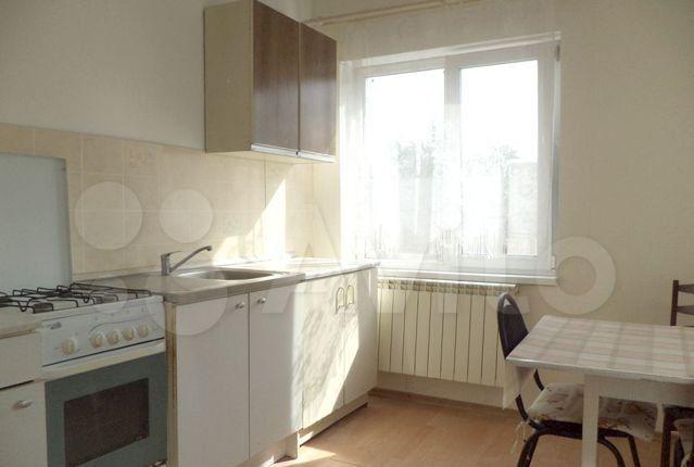 Аренда однокомнатной квартиры деревня Глухово, цена 26000 рублей, 2021 год объявление №1270353 на megabaz.ru
