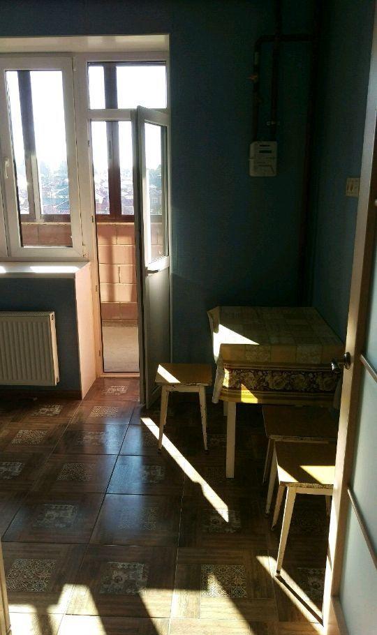 Аренда однокомнатной квартиры село Озерецкое, бульвар Радости, цена 23000 рублей, 2021 год объявление №1243090 на megabaz.ru
