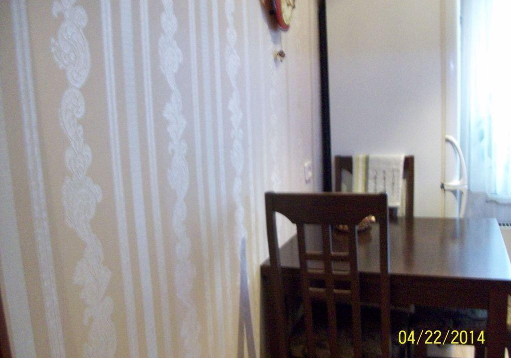 Продажа трёхкомнатной квартиры Москва, метро Кузьминки, Окская улица 14к1, цена 10500000 рублей, 2021 год объявление №519741 на megabaz.ru