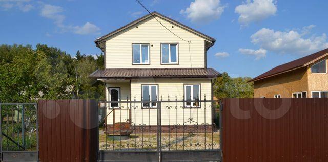 Продажа дома село Татариново, цена 6000000 рублей, 2021 год объявление №536451 на megabaz.ru