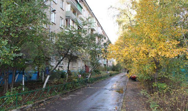 Продажа однокомнатной квартиры Люберцы, метро Лермонтовский проспект, Зелёный переулок 3, цена 5300000 рублей, 2021 год объявление №525313 на megabaz.ru
