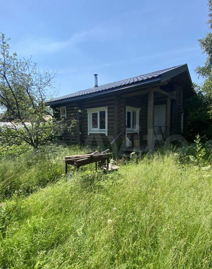 Продажа дома село Алабушево, 3-я Хуторская улица, цена 14000000 рублей, 2021 год объявление №658379 на megabaz.ru